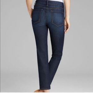 NYDJ Clarissa Ankle Jeans NWT